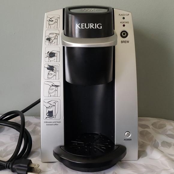 KEURIG K130 Coffee Maker